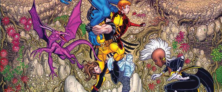 Avant-Première VO: Review Wolverine And The X-Men #33