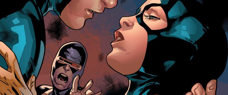 Avant-Première VO: Review All-New X-Men #15