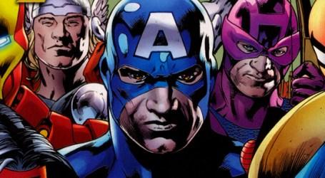 Un été en Super-Héros sur France Info / Avengers