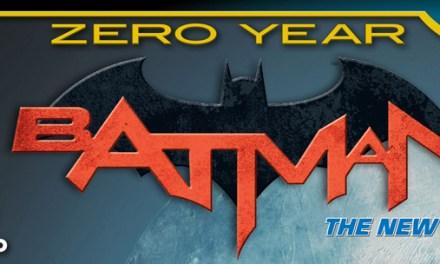 Avant-Première VO: Review Batman #23