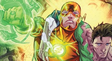 Avant-Première VO: Review Flash Annual #2