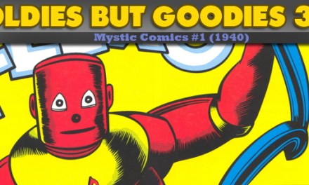 Oldies But Goodies: Mystic Comics #1 (Mars 1940) (3)