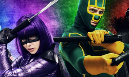 Review : Kick-Ass 2