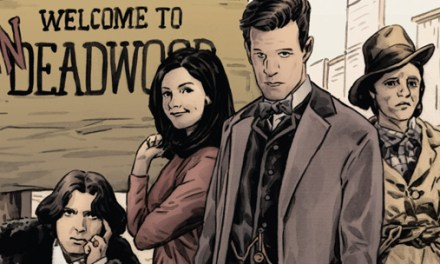 Avant-Première VO: Review Doctor Who #13