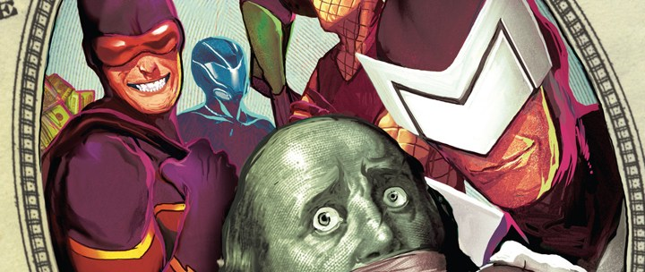 Avant-Première VO: Review Superior Foes of Spider-Man #3