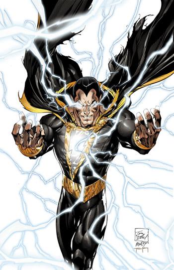 Avant-Première VO: Review Justice League of America #7.4