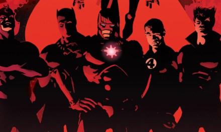 Avant-Première VO: Review New Avengers #10