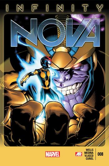 Avant-Première VO: Review Nova #8