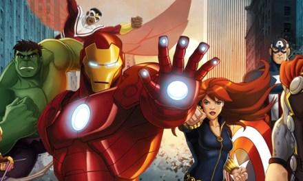 La grande rentrée Marvel : 2e édition
