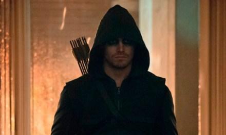 Arrow S02E03