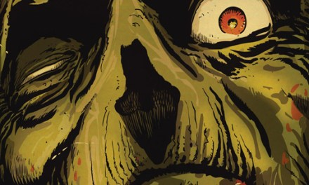 Avant-Première VO: Review Afterlife With Archie #1