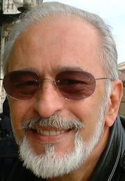 Fershid Bharucha