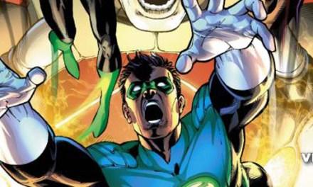 Preview: Green Lantern Annual #2