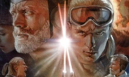 Avant-Première VO: Review The Star Wars #2