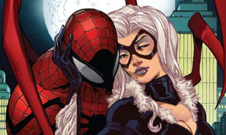 Preview: Superior Spider-Man #20