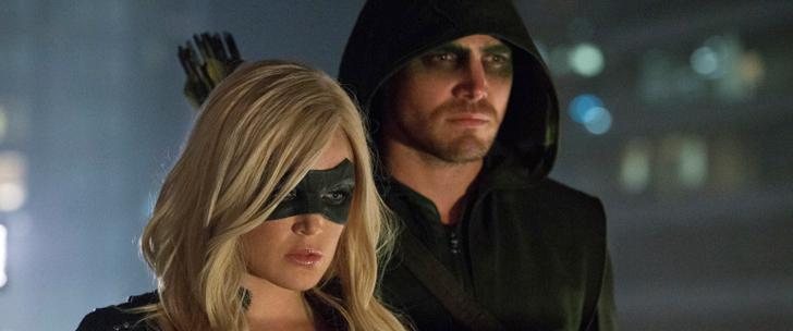 Arrow S02E04