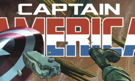 Preview: Captain America #13