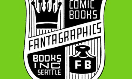 Fantagraphics Books Launches a Kickstarter Campaign to Help Fund Spring-Summer 2014 Comics Publishing Season