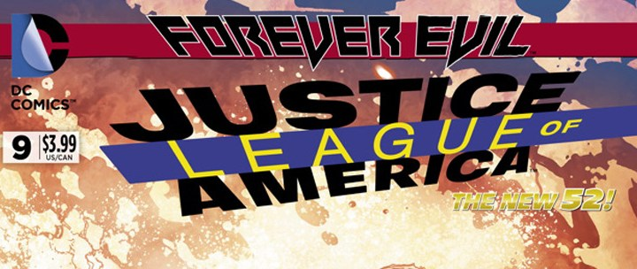 Preview: Justice League of America #9