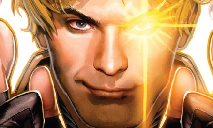Avant-Première VO: Review Longshot Saves The Marvel Universe #1