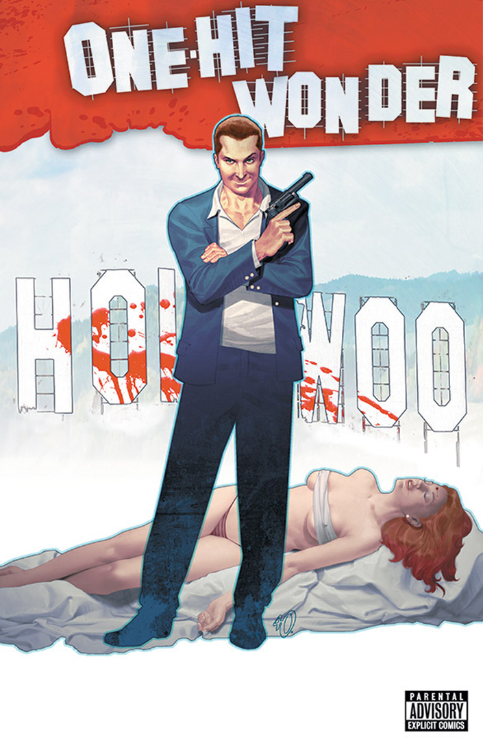 One-Hit Wonder @ Image Comics