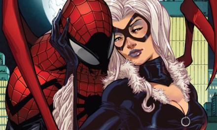 Avant-Première VO: Review Superior Spider-Man #20