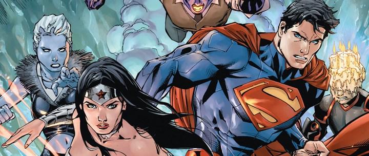 Avant-Première VO: Review Superman/Wonder Woman #2