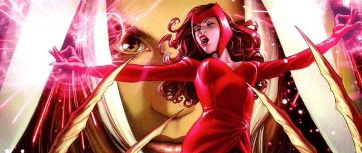 Avant-Première VO: Review Uncanny Avengers #14