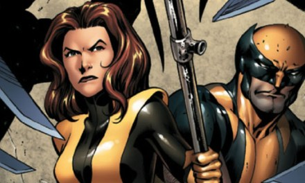 Preview: Wolverine #11