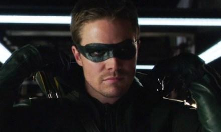 Arrow S02E09