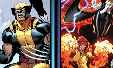 Avant-Première VO: Review Amazing X-Men #2