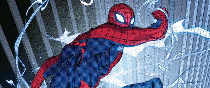 Avant-Première VO: Review Amazing Spider-Man #700.1