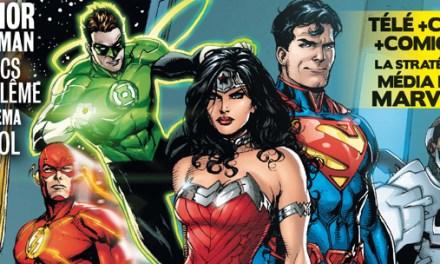 Preview: Comic Box #86