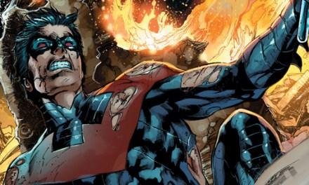 Avant-Première VO: Review Justice League #25