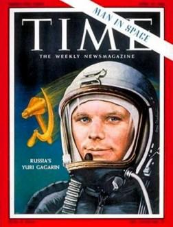 """1961, année très """"space"""""""