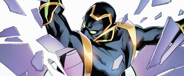 Avant-Première VO: Review Mighty Avengers #4