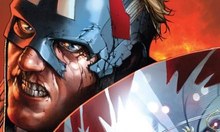 Avant-Première VO: Review Uncanny Avengers #15