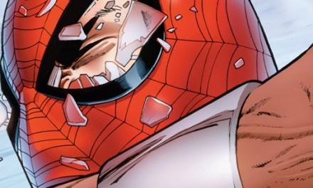 Avant-Première VO: Review Mighty Avengers #5