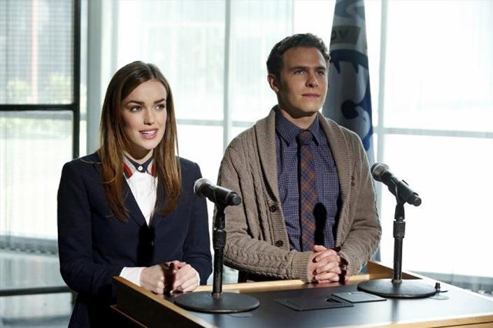 Marvel's Agents of S.H.I.E.L.D. S01E12