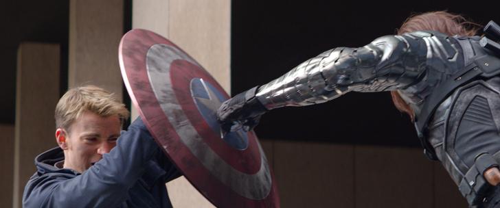 Captain America : Le Soldat de l'Hiver – 2e Bande-annonce