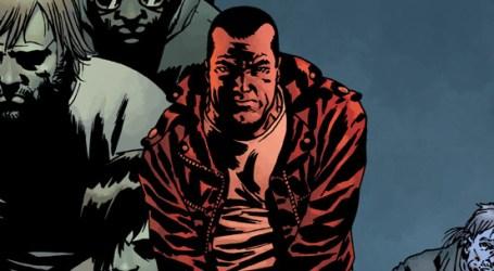 Avant-Première VO: Review Walking Dead #121