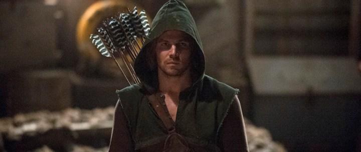 Arrow S02E15