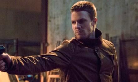 Arrow S02E16