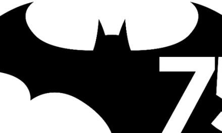 75 ans de Batman
