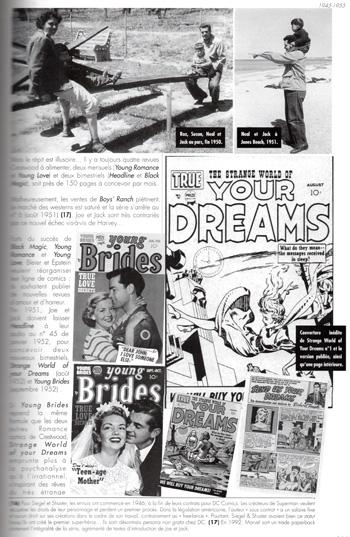 Jack Kirby, le Super-Héros de la BD