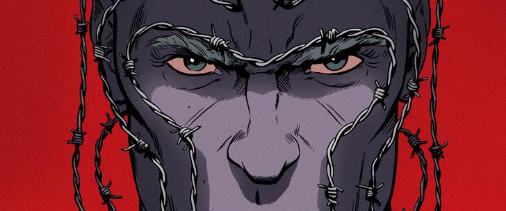 Avant-Première VO: Review Magneto #1