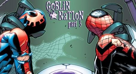 Avant-Première VO: Review Superior Spider-Man #29