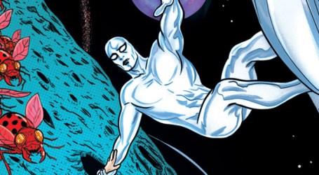 Avant-Première VO: Review Silver Surfer #1