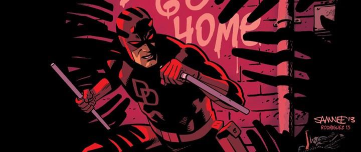 Avant-Première VO: Review Daredevil #2