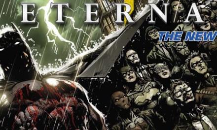 Preview: Batman Eternal #1